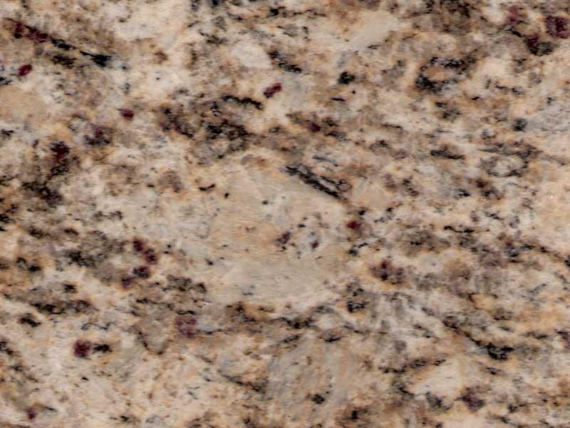 Countertops Juparana Santa Cecilia Classic Granite
