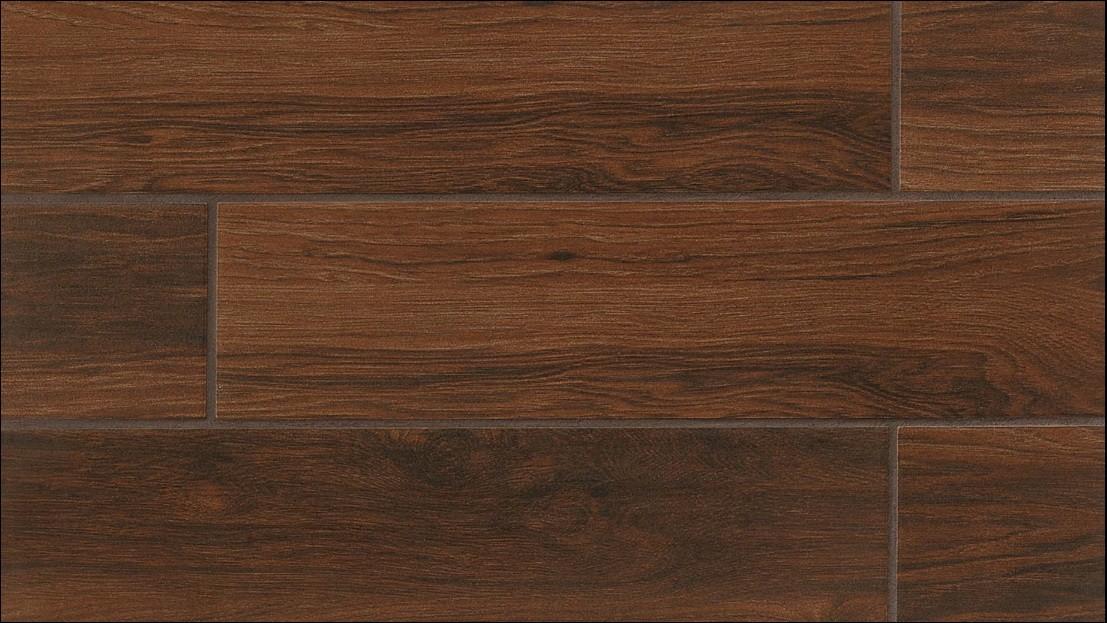 Porcelain Tile Napa 6 Quot X 24 Quot Chestnut Ideal Floors