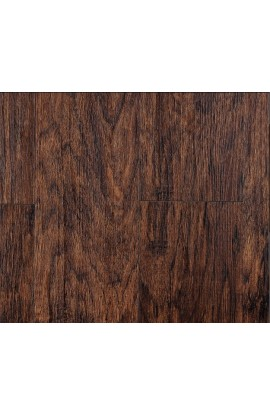 MOUNTAIN SIDE 6X36 ANTIQUE HICKORY