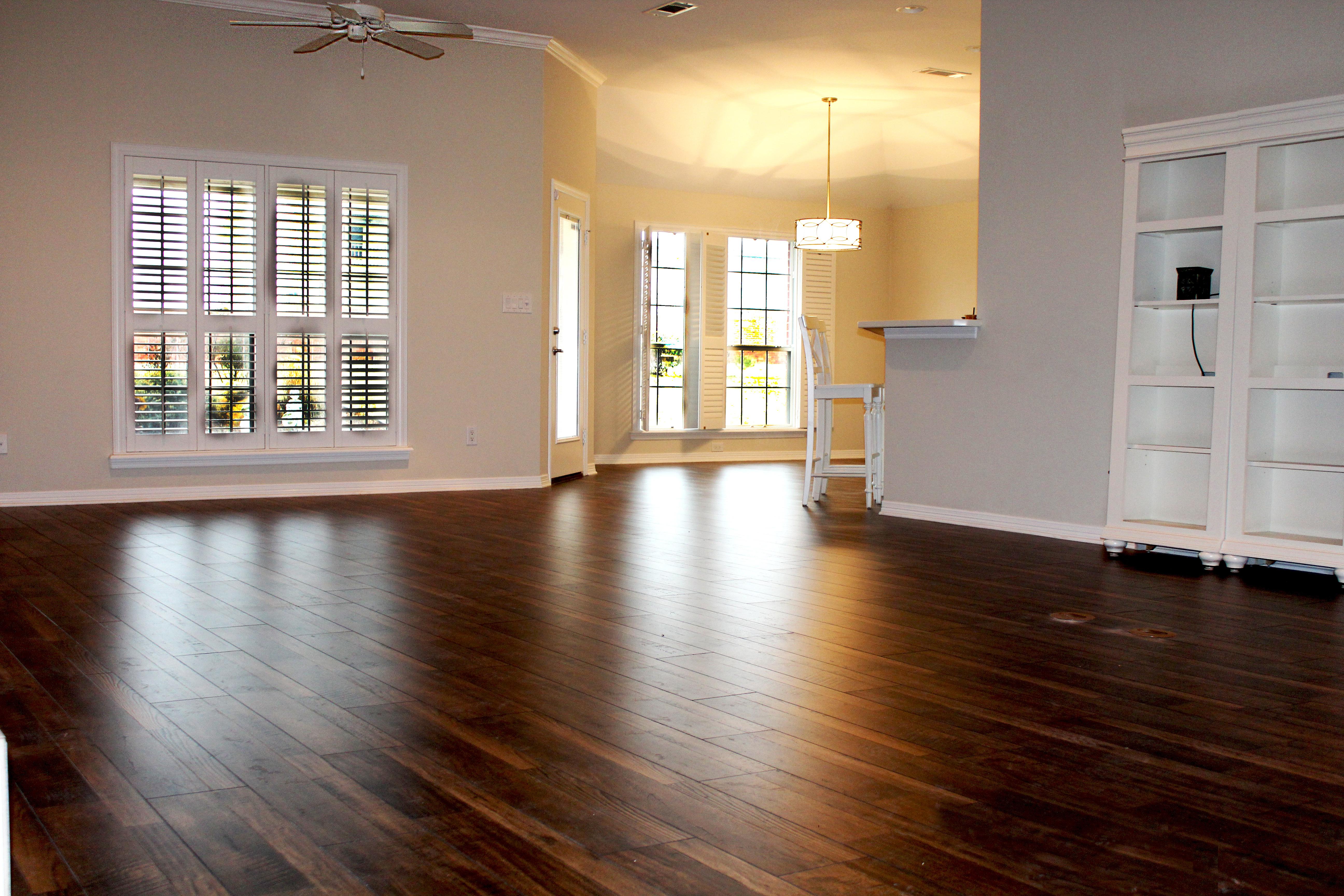 Dallas Laminate Flooring Fort Worth