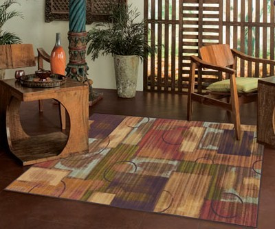 Why Choose An Area Rug?