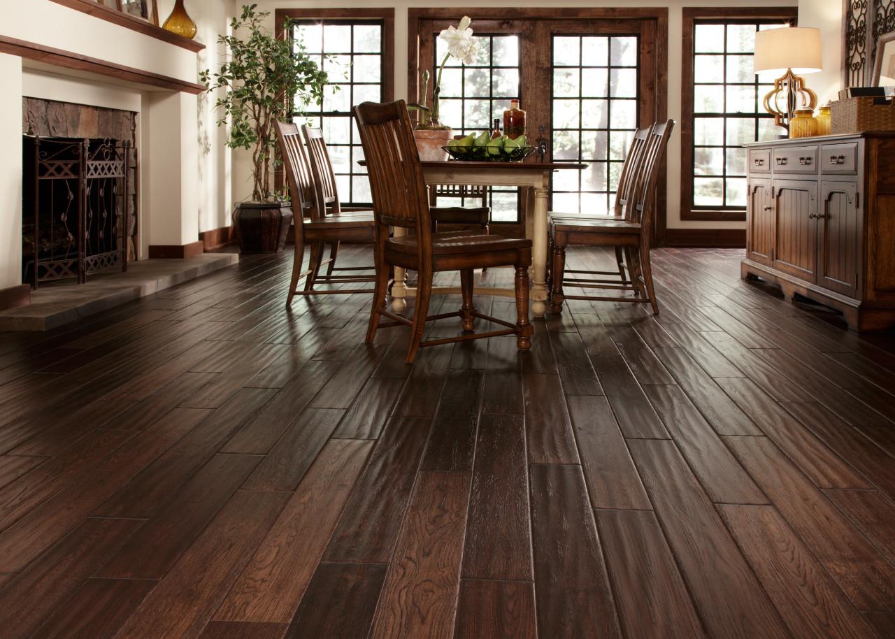 Gentil IDeal Floors