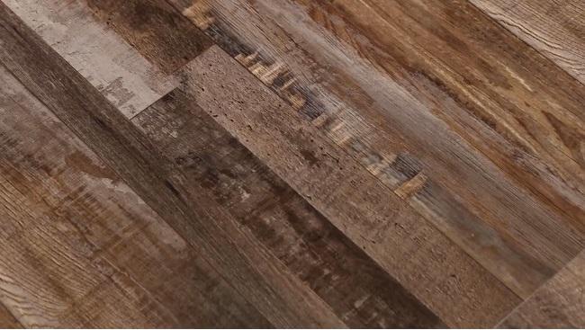 Vinyl Plank Builders Choice Spc Clic 7x48 Redefined Pine