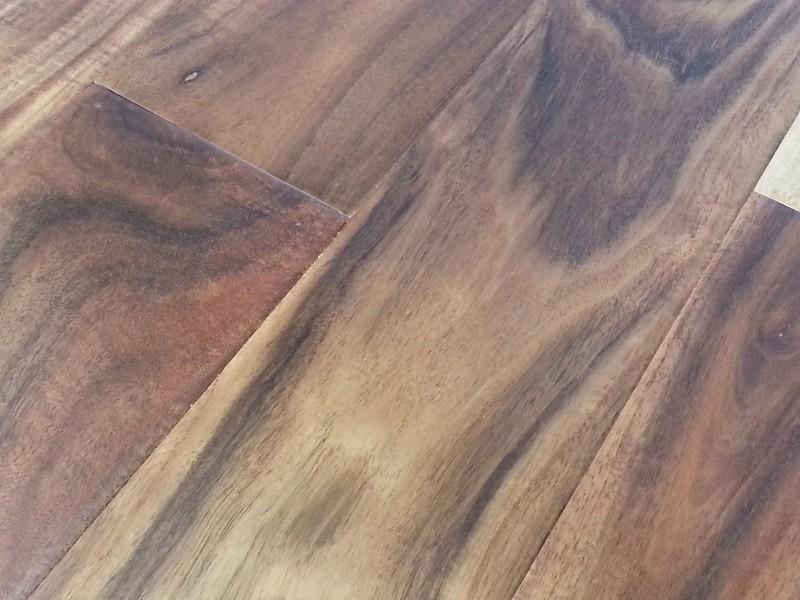 Wood Boca Raton Acacia Natural