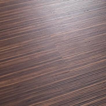 Vinyl Plank Burlington Plank Plus 6x36 Dark Vertical