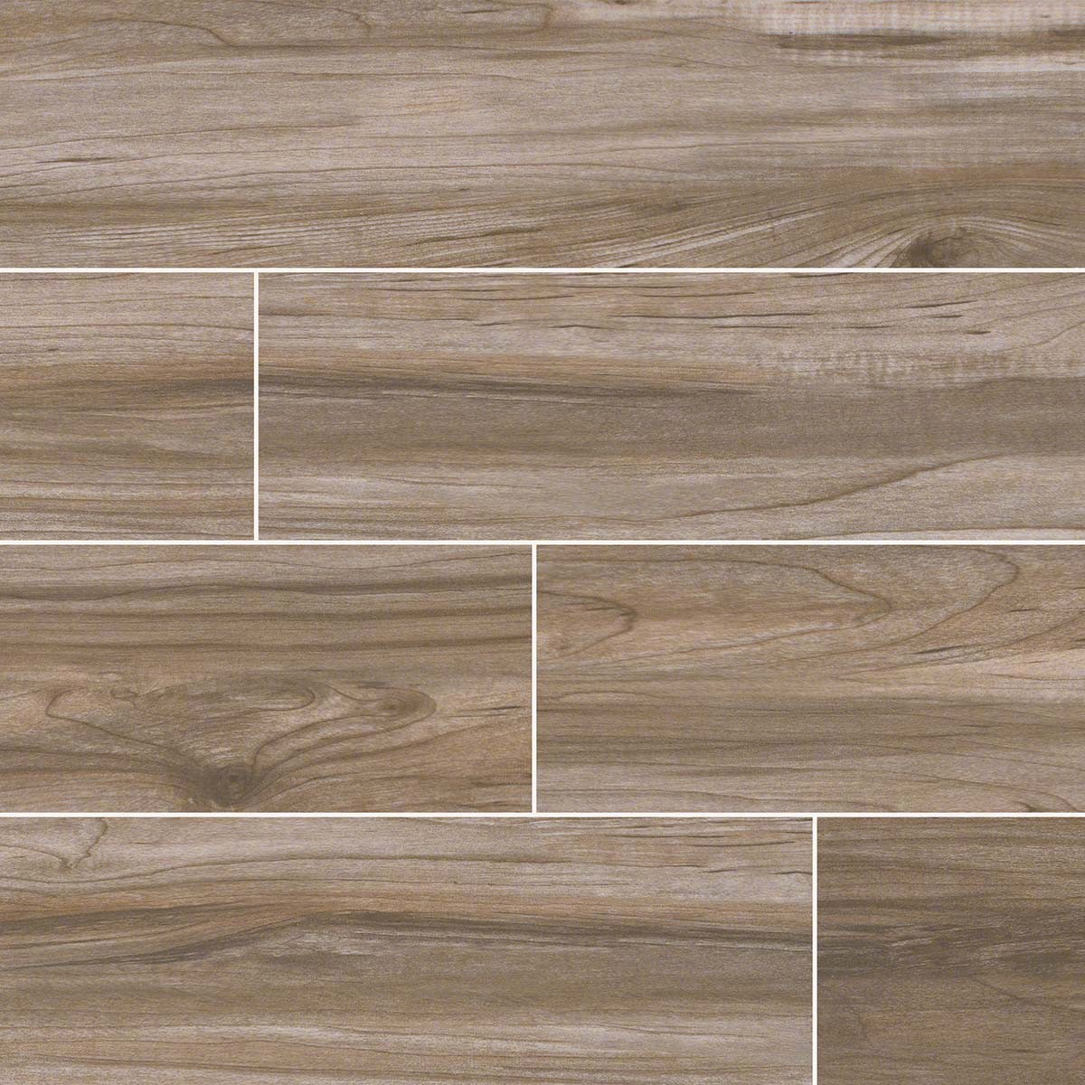 Tile Carolina Timber 6x24 Beige