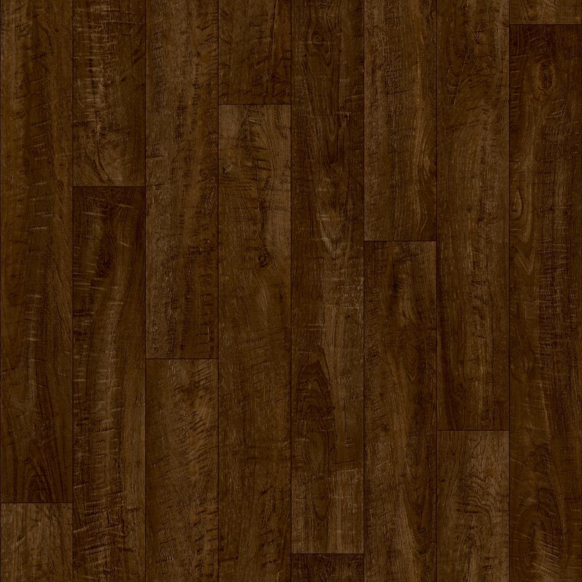 Grandview Pecos Vinyl Flooring Dark Wood Vinyl Floors