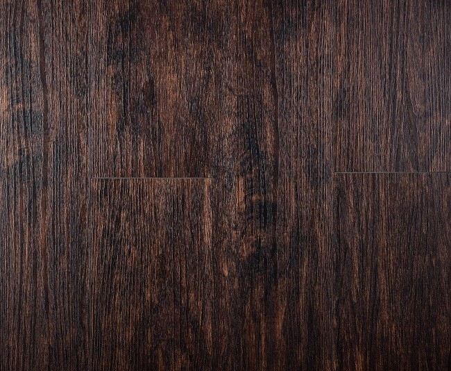 Vinyl Plank Hill Country Dry Back 6x36 Black Forest