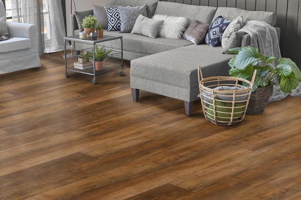 Laminates Home Decorators Rustic Cherry, Home Decorators Flooring