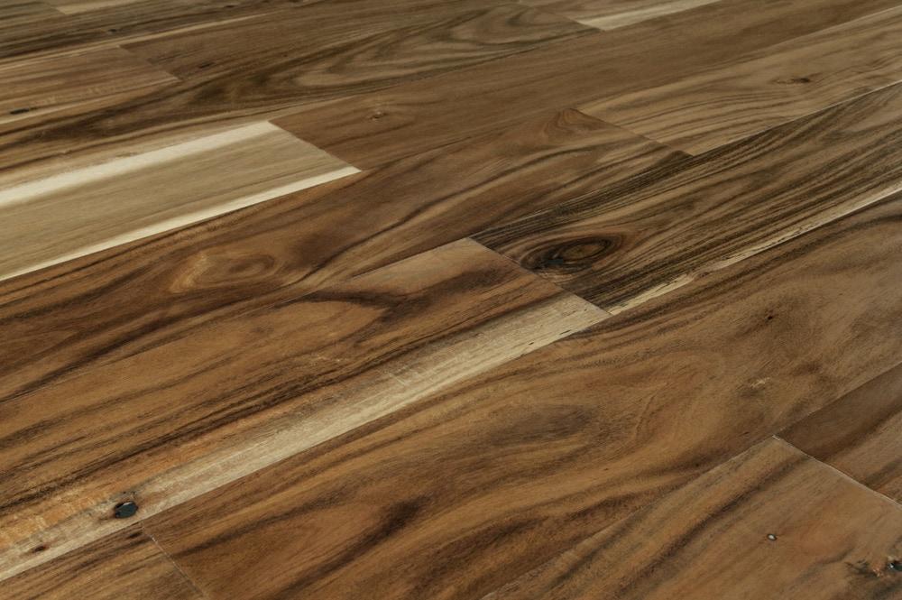 Wood Jasper Nakai Click Acacia Natural