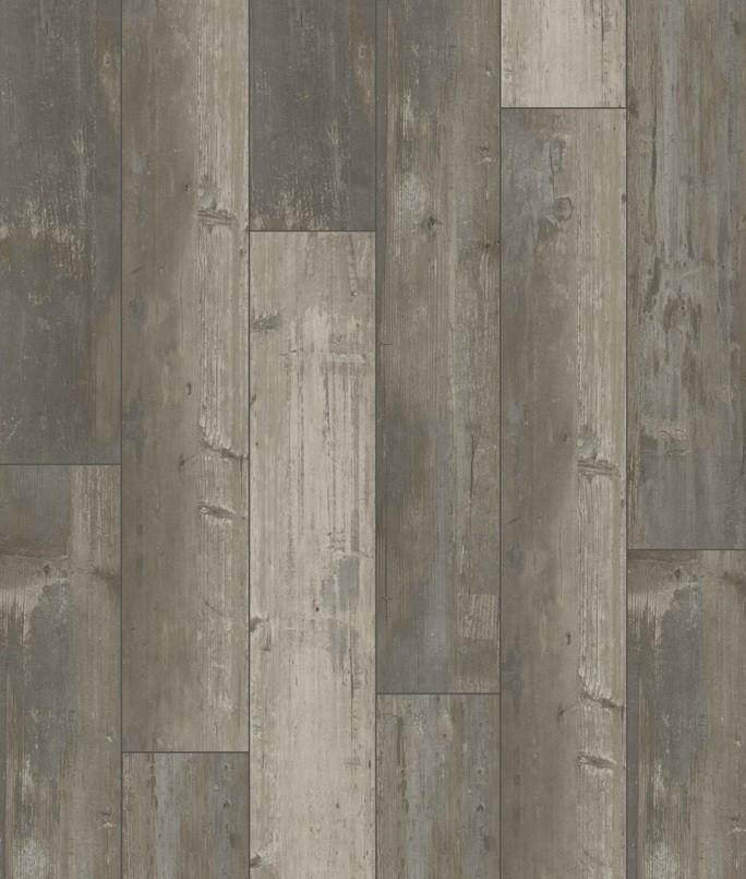 Vinyl Plank Majestic Plank Spc Clic W Pad 6x48 Gatehouse