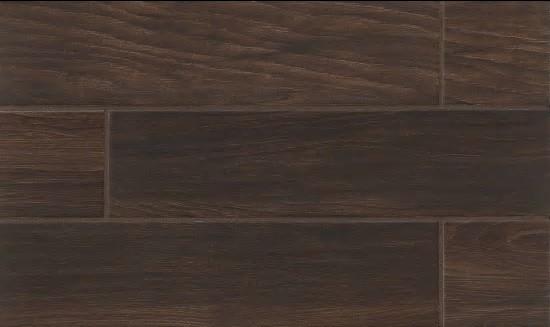 Tile Napa 6x24 Walnut