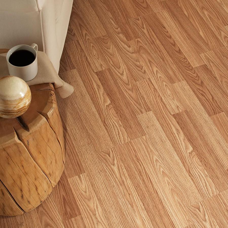 Project Source Natural Oak Laminate Flooring Reviews