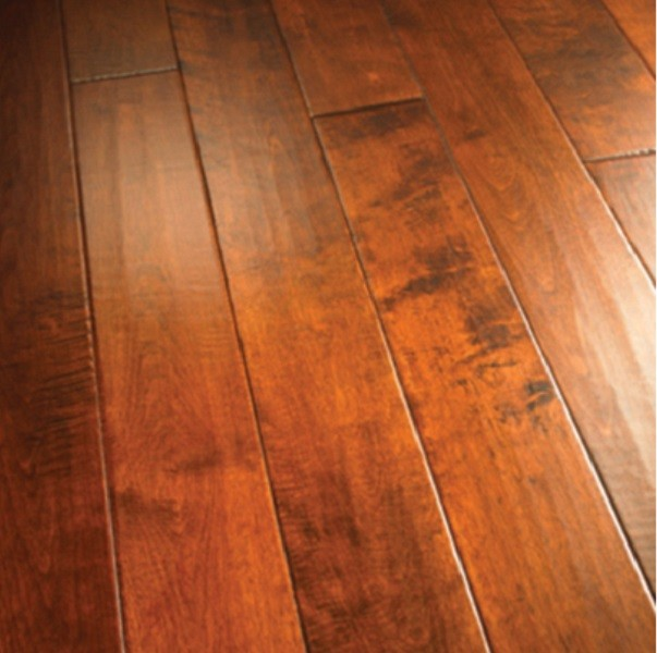 Ruscello Hand Carved Birch Guardavalle Wood Flooring