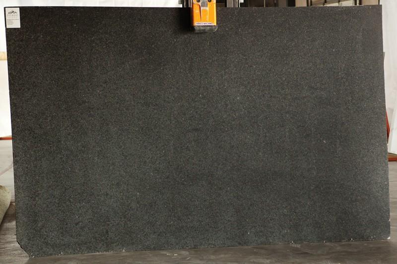 Countertops San Gabriel Black Leathered Granite 3cm Group 2