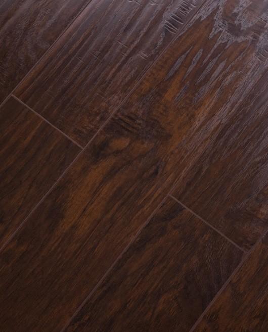 The Woodlands Hickory Mocha 19 77 Sf Bx, Hickory Mocha Laminate Flooring