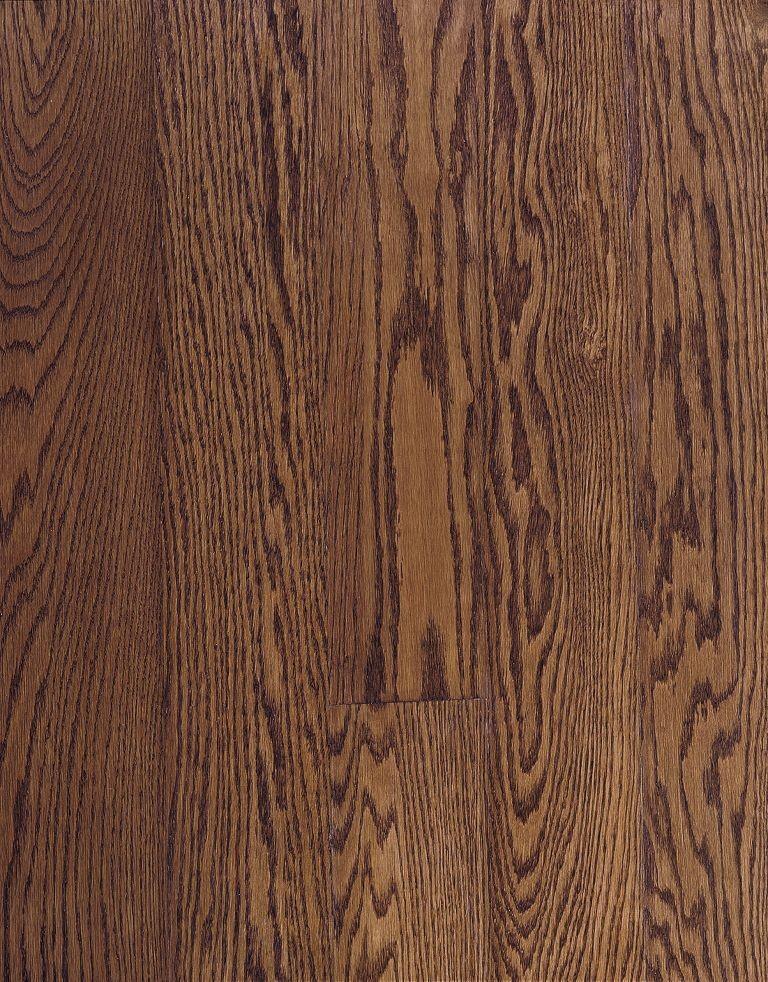 Wood Timberland Oak 3 Saddle Defective