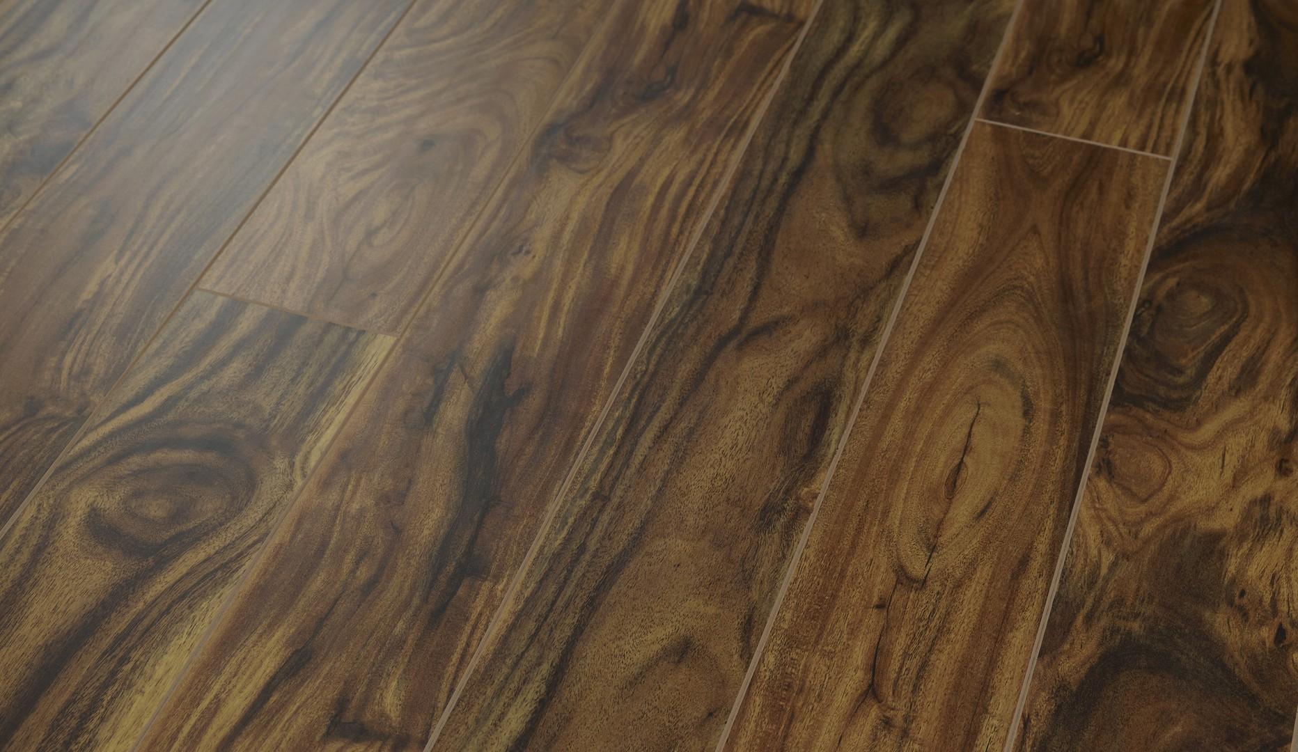 Tropical Bronzed Acacia Laminate Flooring Primo Florz