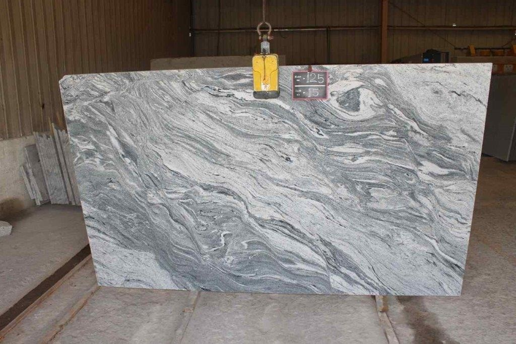Countertops Viscount White Granite 3cm Group 3
