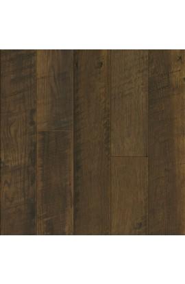 Vintage Inspired Mocha Oak