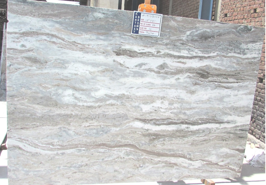 Countertops Fantasy Brown Quartzite 3cm Group 3
