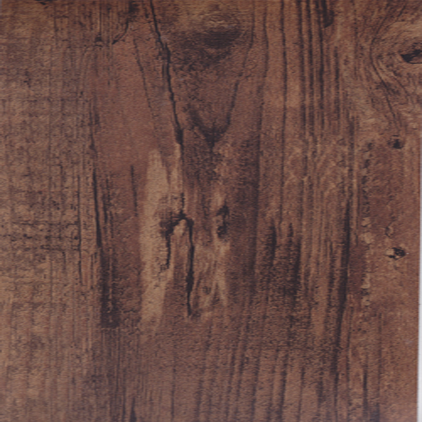 Vinyl Plank Hill Country Dry Back Rustic Brown