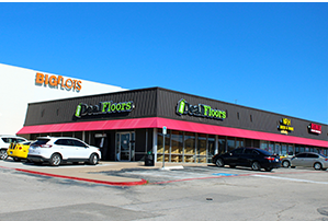Quality Flooring in North Richland Hills – iDeal Floors